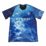 Tailandia Camiseta Manchester City EA Sports 2018-2019