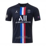Tailandia Camiseta Paris Saint-Germain Cuarto 2019-2020